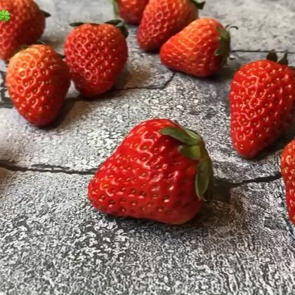 #吉祥年菜##美食##云朵的食光记#红红火火的一道饭后小甜品来一个吧,简单不简单,糖的多少大家各自把握好哦!