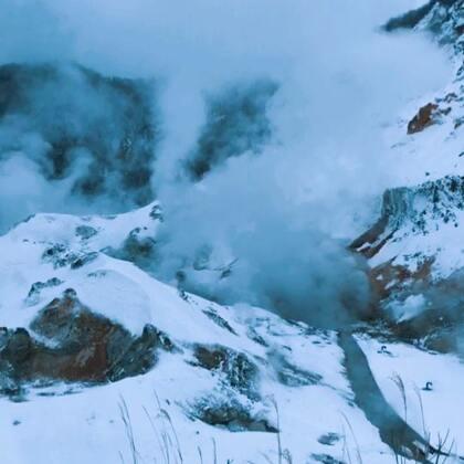 一月北海道滑雪温泉之旅#北海道##旅行##美食#