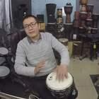 #音乐##手鼓##非洲鼓# 手鼓 非洲鼓 雨一直下 凯文先生 丽江手鼓