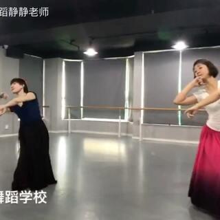 Diva舞蹈静静老师的美拍:水袖舞美到无法用语