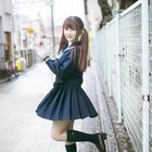 【兰幼金】四月樱花❤日本东京之行JK制服写真集❤17年幼金去了两次日本呢,四月樱花季的时候去当地拍了很正式的写真,所以做这个视频纪念一下在东京的美好时光,附上幼金最喜欢的歌曲,这是人生最美好的回忆了把~~