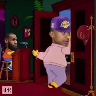 一觉醒来变了天!WTF?#NBA#