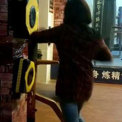 【江漢咏春拳美拍】02-09 21:04