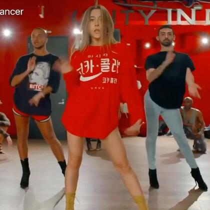 #音乐# COVER GIRL - RUPAUL #舞蹈# YANIS MARSHALL HEELS CHOREOGRAPHY