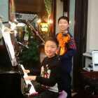 《晚秋》送给@£撕碎🤓×诺言💦 哥哥,谢谢您一直以来不变支持与鼓励!🌅🌆🏜🌇🌈🎆🎇同时也送给大家欣赏!!🌹#永远##钢琴##精选#