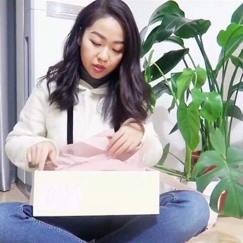 【MeijiaS美拍】一见钟情的宝贝啊~冬天买凉鞋,...