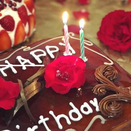 #生日快乐#🎂😄🎁