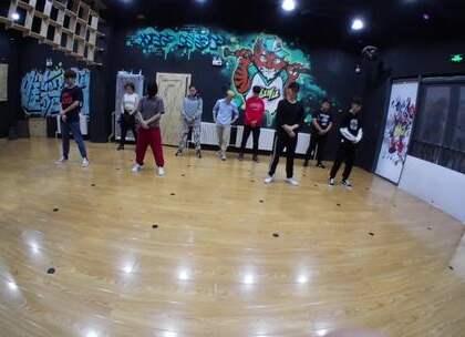 #唯舞街舞##齐齐哈尔街舞#breaking成人班3期展示