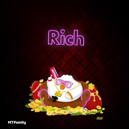 #MTfamily闹新春##MTfamily# 提前祝大家新年有钱有乐有健康!抢红包都是最大包~~