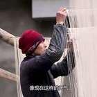 福州夫妇手工做线面50年,面条细如丝线,每天起早贪黑养活一家人#二更视频##美食##我要上热门#