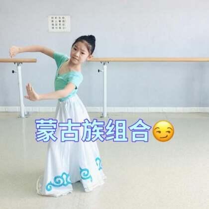 三年级宋卓凡,7节课。#宝宝##舞蹈##运动#
