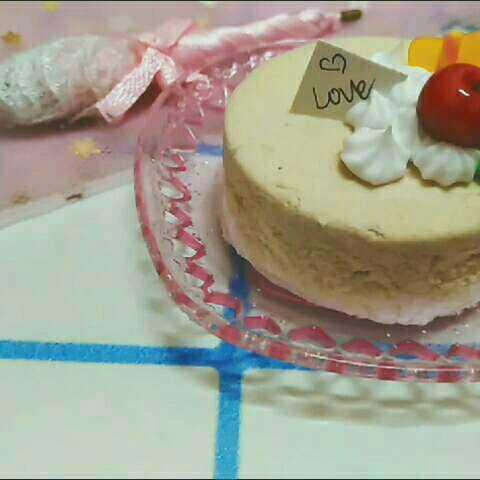 【南桃筱-美拍】#手工##重生粘土圈#老爱这个了(...