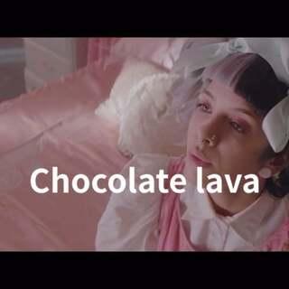 Chocolate lava _Ice cream🦄...