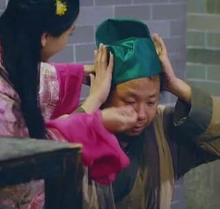 绿帽子的由来,每个男人都应该了解一下#搞笑##我要上热门##情人节#