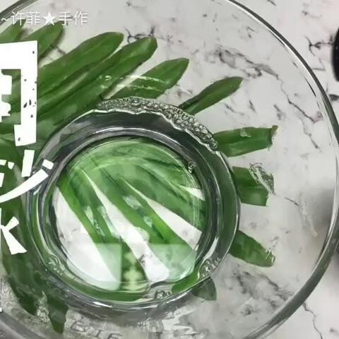 【★XuFei~许菲★手作美拍】硼砂水教程,每一个成功的史莱姆...