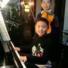 """《一步之遥》送给@佳~萌 妹妹,谢谢您一直以来不变支持与鼓励。我们离见面,就剩""""一步之遥""""。开学前一定见面🙏🌹😺⭐️🌙🌸🏇⛹🏻祝您全家新年快乐!同时也送给大家欣赏!#钢琴##音乐##精选#"""