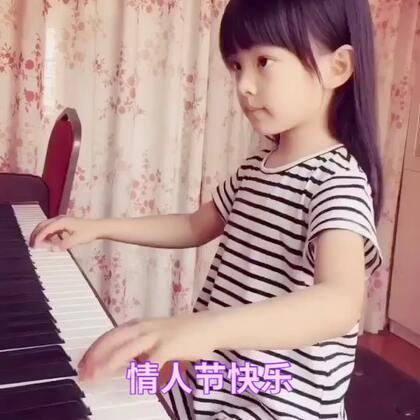 #音乐##精选##钢琴#情人节快乐!夏天的两首歌送给你们!