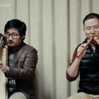 跟好基友临时合了一段邓丽君的《恰似你的温柔》,祝大家情人节快乐!他能同时吹两只支竖笛#音乐##精选#