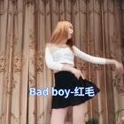 #bad boy##舞蹈##精选#新年快乐🎉有没有看辽视春晚呀!嘻嘻😘年后更这首歌 点赞点赞❤️@美拍小助手 @舞蹈频道官方账号