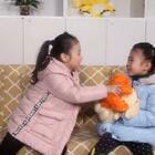 这个孩子太能耐了!能交这样的朋友也是厉害!!!@超能男女 @导演兰彬 #超能宝贝团##搞笑视频##春晚#