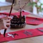 #古香古食# 《年夜饭》(上集)【过年了,给大家准备了5000块压岁钱,抽50个人平分了!希望大家在新的一年里平安喜乐,心想事成❤️】#美食#