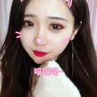 #萌萌学猫叫##精选#新年快乐💕一只待认领的喵~