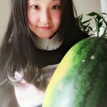 #吃西瓜#