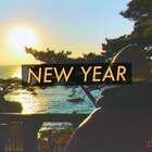 韩国欧尼的【新年看日出VLOG】🌅 过年给大家带来了2018新年的第一个太阳🌞 ㊗️大家新年快乐🙏🏻 恭喜发财💸🙆🏻♀️💕 #vlog##日常##日常vlog#