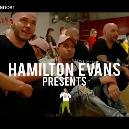 #音乐# Dawin - Road Trip #舞蹈# Hamilton Evans Choreography