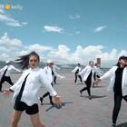 #精选##舞蹈##我要上热门#高速上给你们发个库存,宝宝们想你们了❤️(编舞来自Toul大大)~