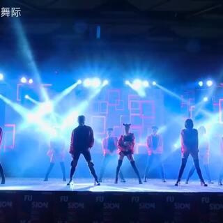 @MIXCIN舞际 x 2018MIXCIN台湾北区青少年儿童舞蹈公演 | 爵士舞蹈 x Kpop | 4Minia #舞蹈##热门#
