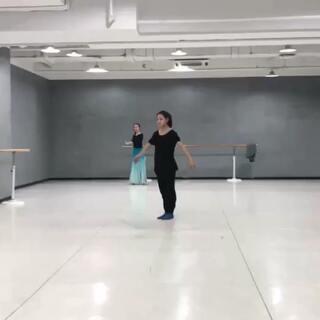 北京舞空 陈老师学生👍👍#舞蹈#好看