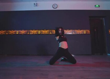 #efive十周年#厦门E-Five流行舞蹈工作室 小廖子老师 JAZZ课程 #热门##舞蹈#@美拍小助手
