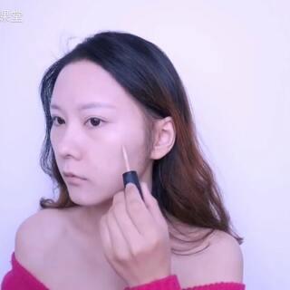 约会这样化妆!男朋友的视线一晚上都不会离开你!#美妆##美妆教程##时尚美妆#