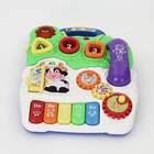 什么样的玩具适合一岁以下的宝宝?这几款玩具有趣新奇,帮助宝宝探索世界。#宝宝##育儿##热门# @美拍小助手 贝贝粒,让育儿充满欢笑。