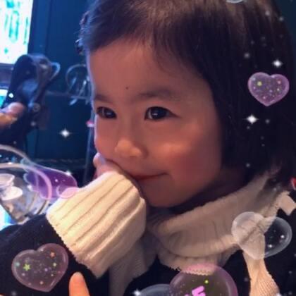 #我的少林梦手势舞##宝宝#今天小班马见到了@张小瑜🐟 你们猜猜小瑜姐姐教了她什么本领让她坚持不住了🤣