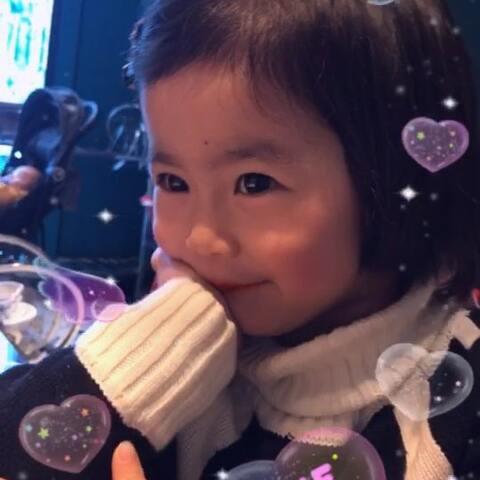 【AILTO🎀陶陶美拍】#我的少林梦手势舞##宝宝#今天小...
