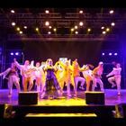 SINOSTAGE舞邦【WINTER CAMP SHOWCASE 寒假公演】 编舞导师@SINOSTAGE舞邦_龙菲 现场分享 #舞蹈##舞邦showcase##精选#