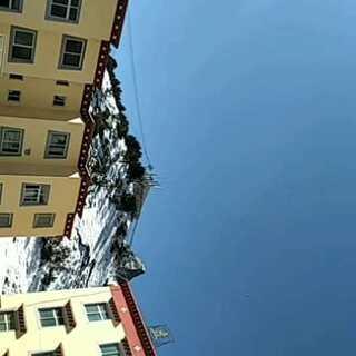 #蓝蓝的天空##我的梦#@美拍精彩合集 @美拍小助手 @玩转美拍