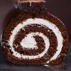 春节假期要到尾声了,来晒晒你们胖了几斤吧!😊😊做个松松软软的巧克力蛋糕卷,为美好的节日增添一丝甜蜜吧💘💘#我要上热门##半夏食谱##美食#