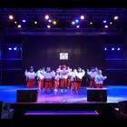 SINOSTAGE舞邦【WINTER CAMP SHOWCASE 寒假公演】 编舞导师@SINOSTAGE舞邦-芮芮 少儿入门班的小包子们 现场分享 #舞蹈##舞邦showcase##舞蹈基础#