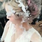 青靖創作婚紗四個造型