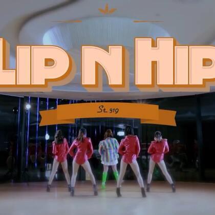 #舞蹈##我要上热门##lip & hip#Lip & Hip - HyunA Dance Cover by Zoie ft St.319 from Vietnam