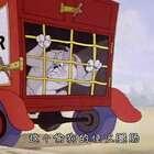 山东方言版《猫和老鼠》,狗剩子的口号笑死了。#我要上热门##搞笑#