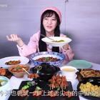 大胃mini vs 佛系大餐#吃秀##热门##大胃王mini#@美拍小助手