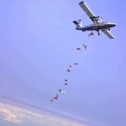 在空中飞翔好爽👍喜欢的点赞👍转发哟🌹#精美电影##运动##旅行#
