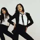 #CLC - BLACK DRESS# 定了!这个舞就叫闪腰👏👏👏#舞蹈##敏雅韩舞专攻班#公众号MinyaCola