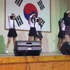 [18.02.19]#PRITTI#Red Velvet《Peek A Boo》世界街头庆典现场版😊