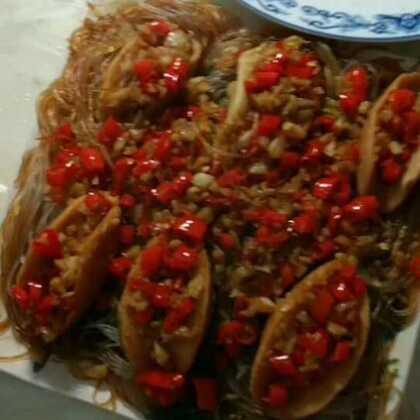 #海鲜大餐#
