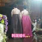 #韩国婚礼##日志##我要上热门#又去参加婚礼了🙈年后的第一个周末大家都干嘛啦?😜@美拍小助手 @美拍精选官方账号